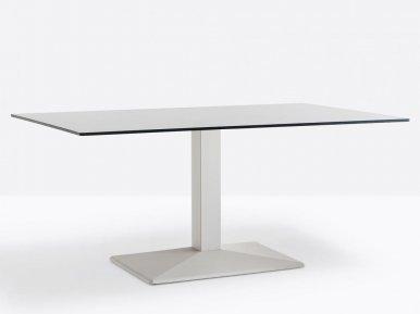 Quadra 4573 PEDRALI Нераскладной стол