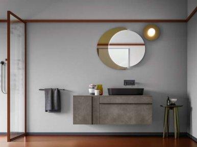 Sidero COMP6 Birex Мебель для ванной