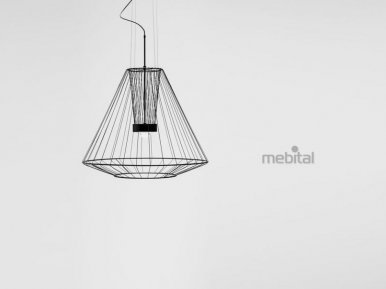 RAVEL Cattelan Italia Потолочная лампа