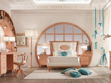 Prop. 849 Caroti Мебель для школьников