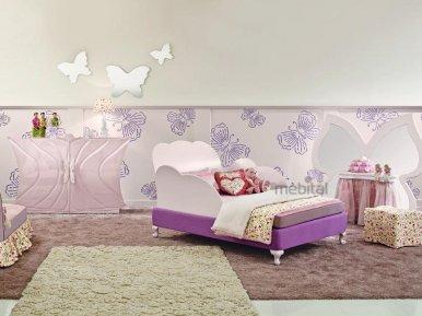 Bebe, 20 HB Halley Мебель для новорожденных