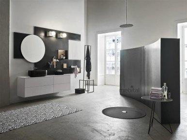 MAGNETICA, COMP. 6 Arcom Мебель для ванной