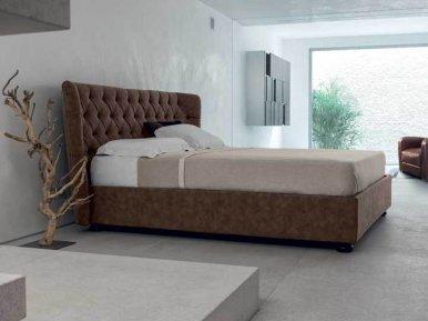 Hypnos META DESIGN Кровать