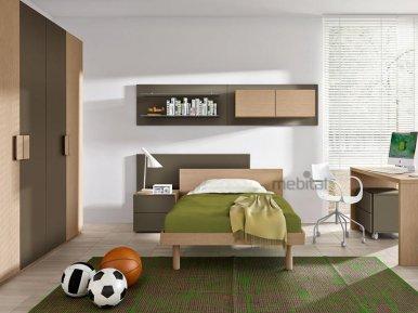 COMP 3 Granzotto Мебель для школьников
