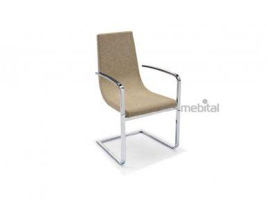 Cruiser, CB/1097 Connubia Calligaris Металлический стул