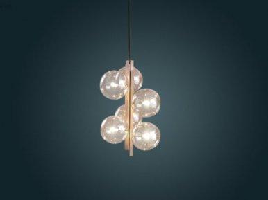 Bon ton BONALDO Потолочная лампа