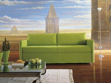 Frank Milano Bedding Раскладной диван