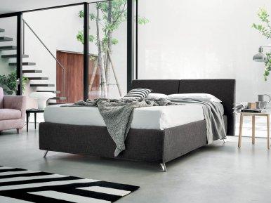 Aurora RIGOSALOTTI Мягкая кровать