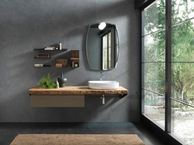 GOLA, COMP. 39 Archeda Мебель для ванной