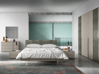 Banco Orme Кровать