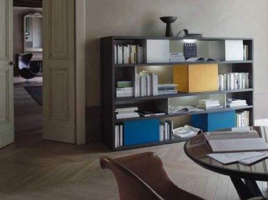 Librerie Modo M5C80 SANGIACOMO Книжный шкаф