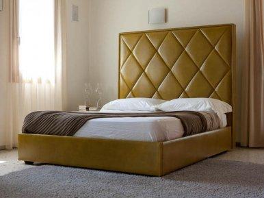 Alex META DESIGN Мягкая кровать