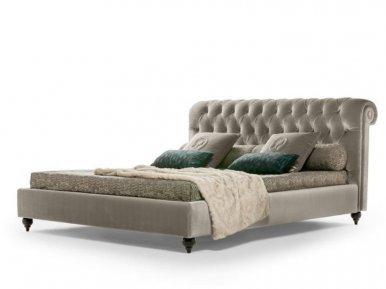 Alfred Alberta Salotti Мягкая кровать