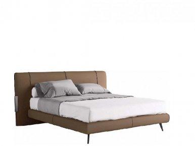 Quincy Jesse Кровать
