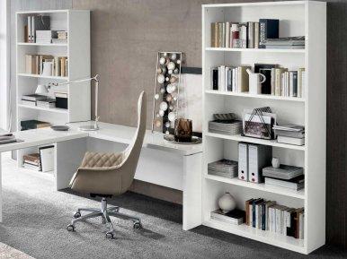 Sedona Home office ALF Книжный шкаф
