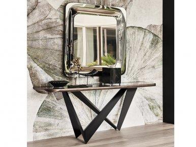 Westin Keramik Premium Cattelan Italia Консольный столик