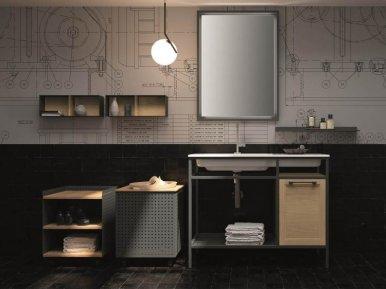 SETA, COMP. 2 Archeda Мебель для ванной