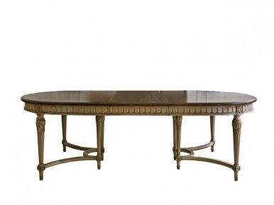 Art.8594 SALDA Овальный стол