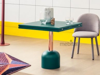 ILLO PLUS Miniforms Раскладной стол