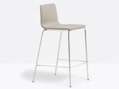 Inga Soft 5686 PEDRALI Барный стул