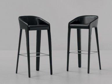 Lamina BONALDO Барный стул