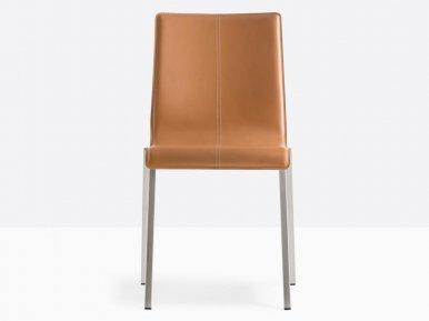 Kuadra 1291 PEDRALI Металлический стул