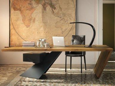 Nasdaq Cattelan Italia Письменный стол