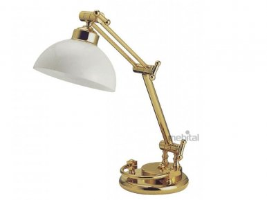 Cavour Art. 65 LA Caroti Настольная лампа