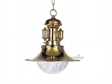 Cook Art. 306 SO/G Caroti Потолочная лампа