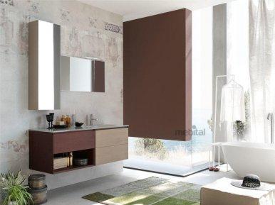 LA FENICE, COMP. 13 Arcom Мебель для ванной