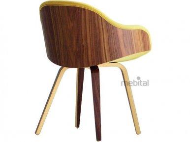 Danny PB MIDJ Деревянный стул