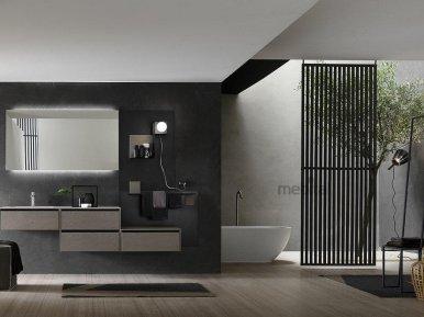 ESCAPE NEW, COMP. 24 Arcom Мебель для ванной
