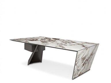 Nasdaq Keramik Cattelan Italia Письменный стол