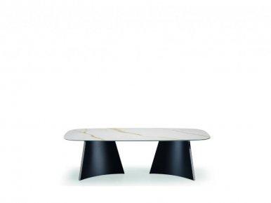 Concave MIDJ Овальный стол