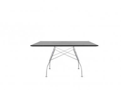 Glossy A KARTELL Нераскладной стол