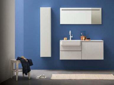 Lapis COMP8 Birex Мебель для ванной