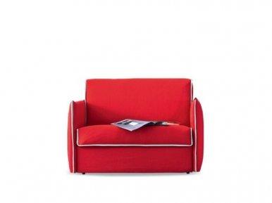 Space Alberta Salotti Раскладной диван