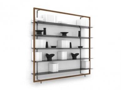 Alix BONALDO Книжный шкаф