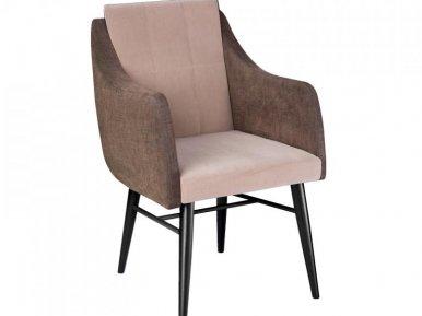Magenta armchair ALMA DESIGN Кресло