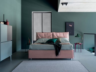 Genesi RIGOSALOTTI Кровать