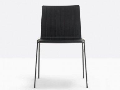 Osaka Metal 5711 PEDRALI Металлический стул