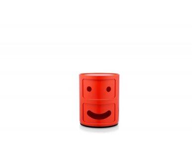 Componibili Smile KARTELL Тумба прикроватная