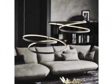 Heaven Cattelan Italia Потолочная лампа