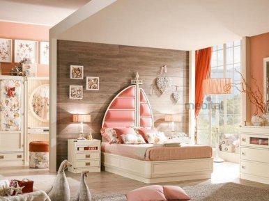 Prop. 215 Caroti Мебель для школьников