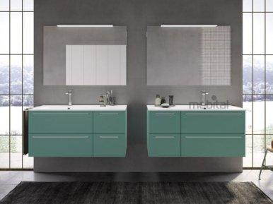 ESSENZE, COMP. 15 Archeda Мебель для ванной
