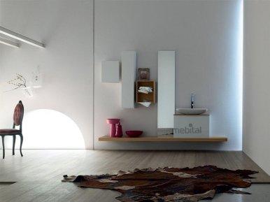 GOYA, COMP. 32 Arcom Мебель для ванной