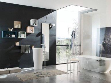 MAGNETICA, COMP. 1 Arcom Мебель для ванной