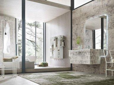 LA FENICE DECOR, COMP. 22 Arcom Мебель для ванной