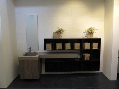 Comp. 5 Arredo3 Мебель для ванной