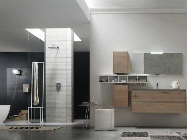ESCAPE NEW, COMP. 23 Arcom Мебель для ванной